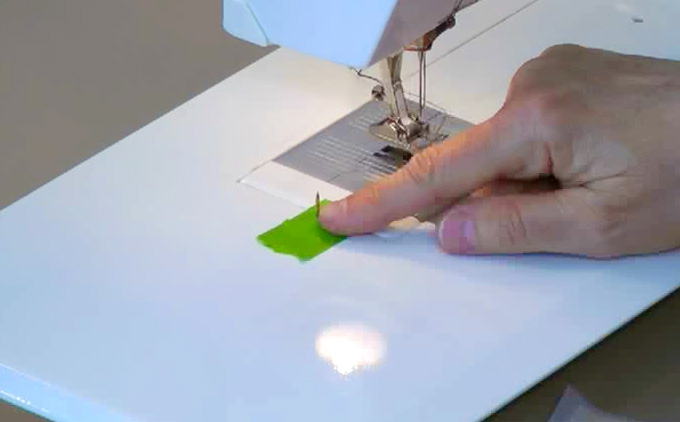 Learn Tips And Tricks For Sewing Perfect Circles How To Get Creative Delectable Embroidery Attachment For Sewing Machine