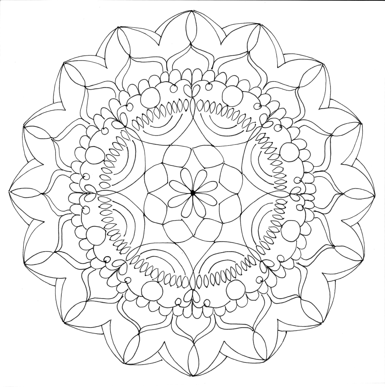 Ebook Mandala Melange Howtogetcreative Com